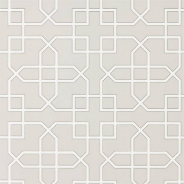 HAMPTON TRELLIS DGLW216661 Grey