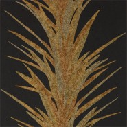 YUCCA DGLW216651 Charcoal/Gold