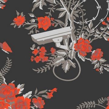 Vigilant Floral FP1051