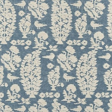 Allaire T72594 Slate Blue