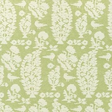 Allaire T72597 Spring Green
