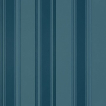 Brittany Stripe T85046 Teal