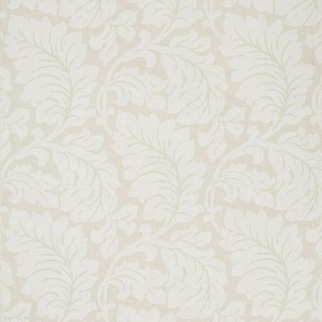 Ceriman Paperweave NR T10059 White on Beige
