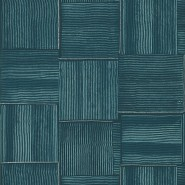 Hayworth T422 Turquoise and Blue