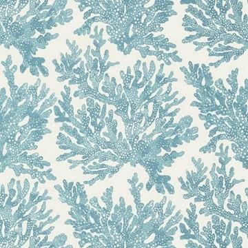 Marine Coral T10122 Spa Blue