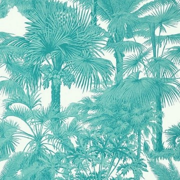 Palm Botanical T10101