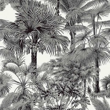 Palm Botanical T10102