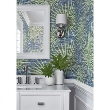 Palm Frond T10142