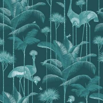 Crane Fonda Emerald DVS012
