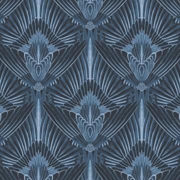 Gershwing Blue Jay DVS023