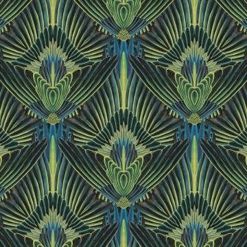 Gershwing Parakeet DVS018