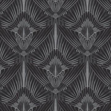 Gershwing Raven DVS021