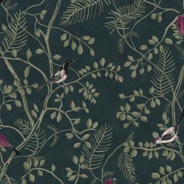 Nightingale Ivy KEN501