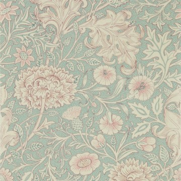 Double Bough 216680 Teal Rose