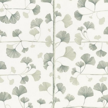 Ginkgo 803-18 Light Green