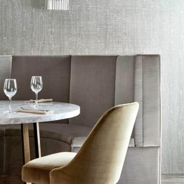 Watered Silk 312916 Platinum Grey