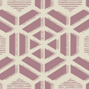 Capri 1905-126-03 Pink Stucco