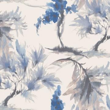 Mimosa 1905-124-02 Azure