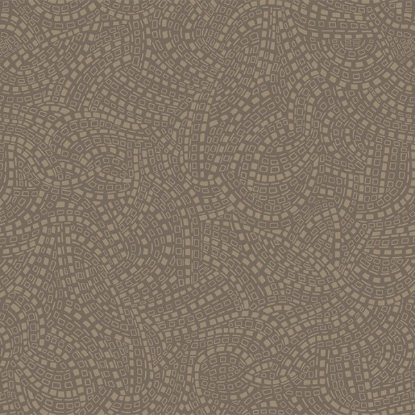 Mosaic 1905-127-03 Burnished