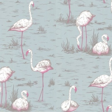 Flamingos 66-6044