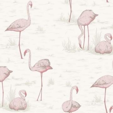Flamingos 95-8045