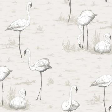 Flamingos 95-8046