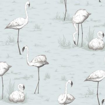 Flamingos 95-8047