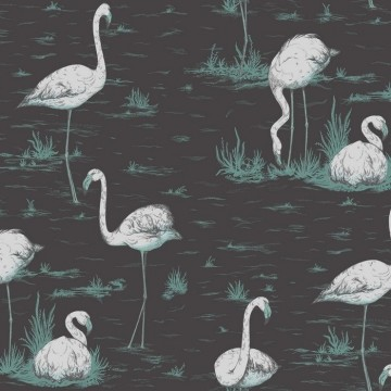Flamingos 95-8048