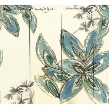 A Fleur de Peau WDFP1901
