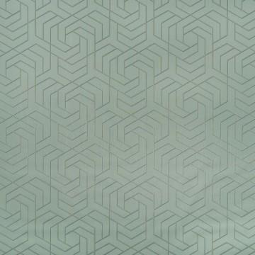 Hexagon Trellis w7352-01