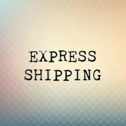 ENVÍO EXPRESS - EXPRESS DELIVERY