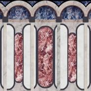 Archs Mural 8605001