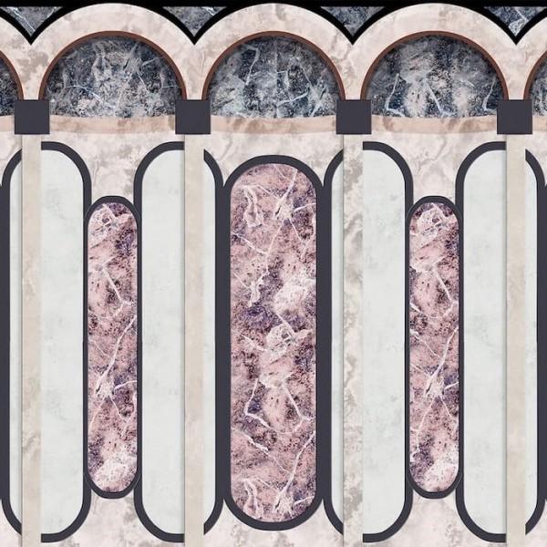 Archs Mural 8605002