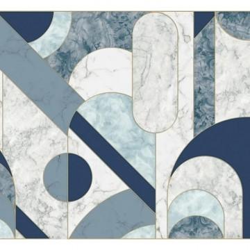 Capsules Mural M 3302-6