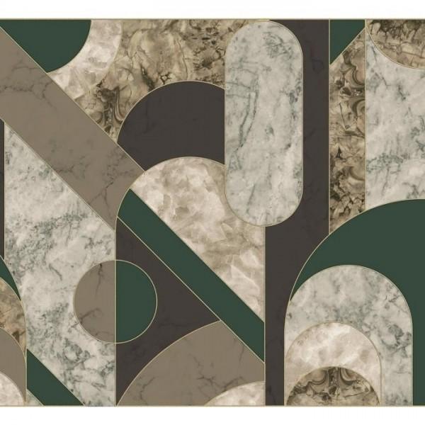 Capsules Mural M 3302-7