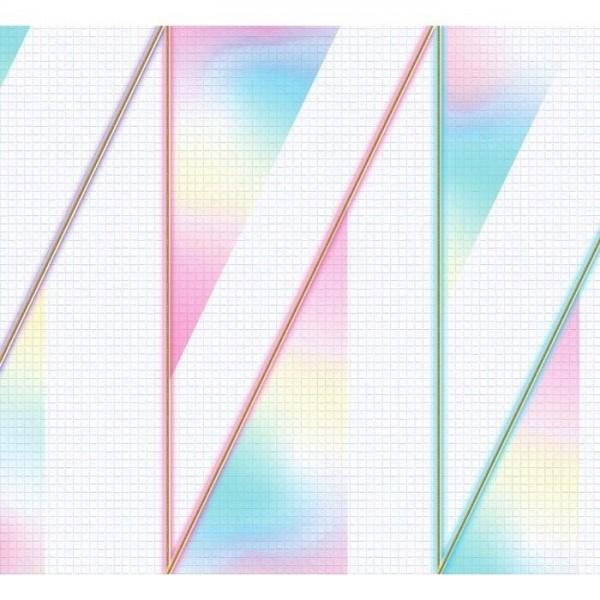 Neon Mural M 3307-1