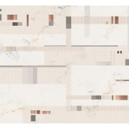 Pixels Mural M 3304-7