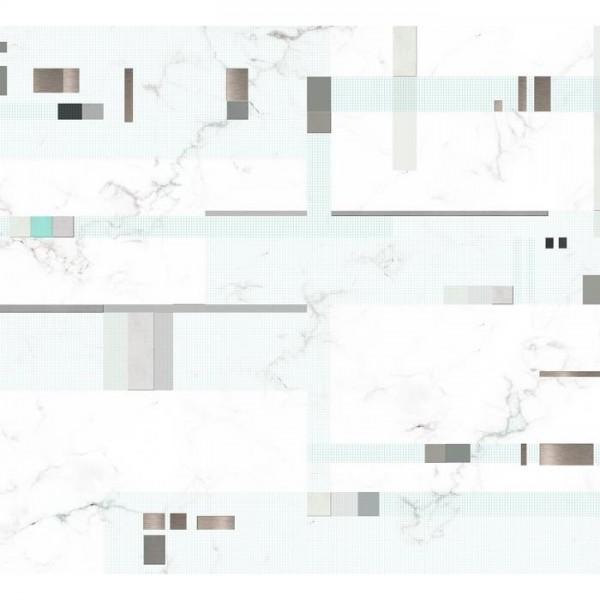 Pixels Mural M 3304-8