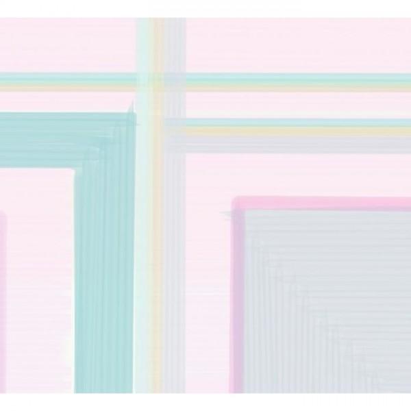 Squares Mural M 3308-6