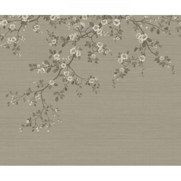 VN01209 Oriental Blossom Gold O