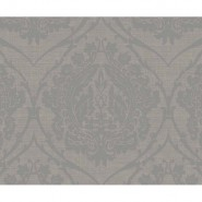 VN01228 Sovereign Grey Iridescent Glitter Beads L