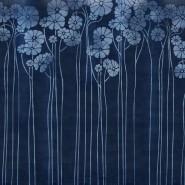 GLDE121A DAISY BLUE