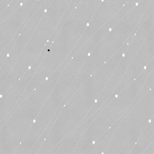 GLPO222B WHITE TRACES