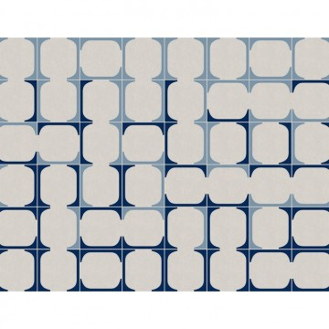 Blaua Mural MLL3101-3