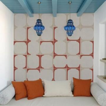Blaua Mural MLL3101-2