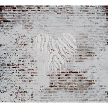 Heart 2 Wall 6332017