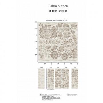 Nomades Bahia Blanca VP-901-01