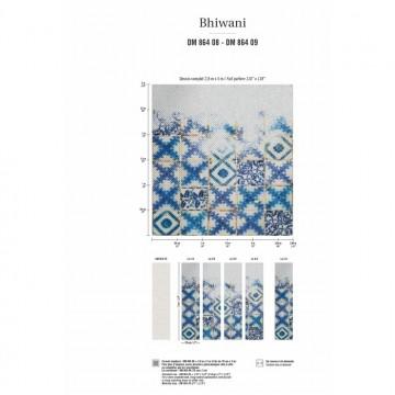 Panoramique Bhiwani DM-864-08