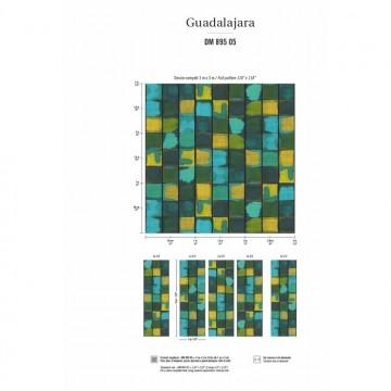 Panoramique Guadalajara DM-895-05
