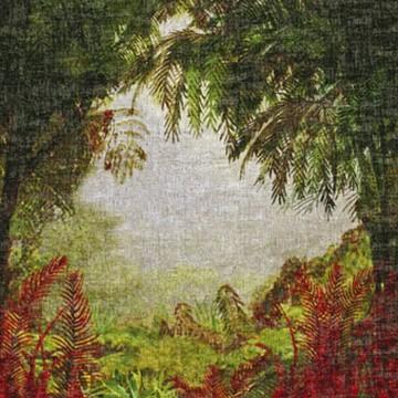 Panoramique Jungle Fever DM-601-01